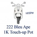 1K Touch-up Pot Code 222