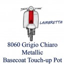 Touch-up Pot Lechler Code 8060