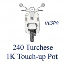 1K Touch-up Pot Code 240