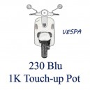 1K Touch-up Pot Code 230