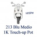 1K Touch-up Pot Code 213